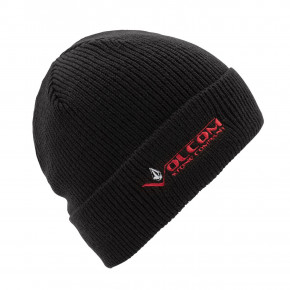 Go to the product Beanies Volcom Vee Line black 2020/2021
