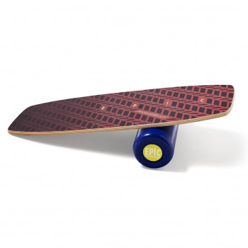 Balance board komplet Epic Fitness Series