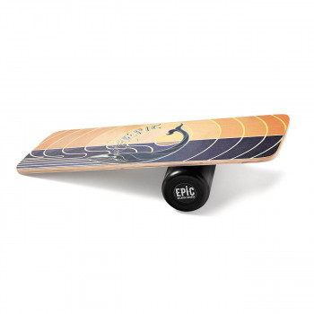 Balance board komplet Epic Nature Series