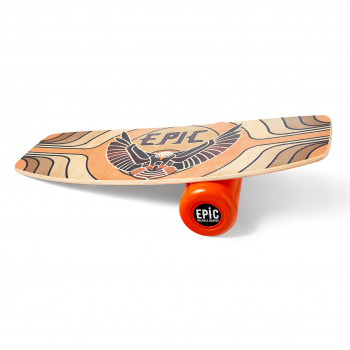 Balance board komplet Epic Rocker Series