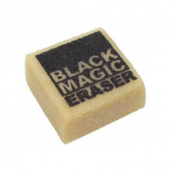 Black Magic Shorty's Eraser