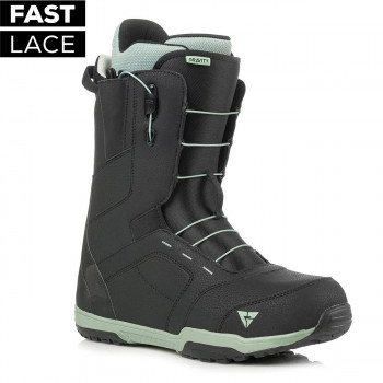 Boty Gravity Recon Fast Lace