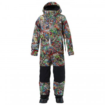 Burton Boys Minishred Striker