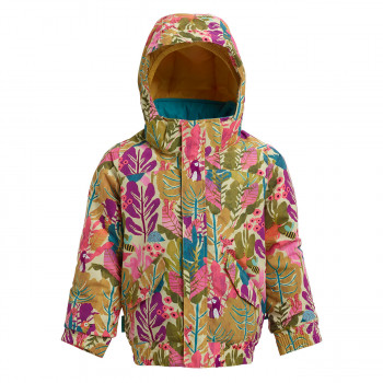 Jacket Burton Girls Minishred Whiply