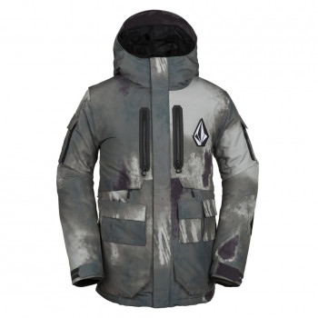 Jacket Volcom Lynx Insulated