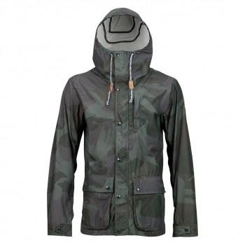 Street bunda Burton Boroughs Parka