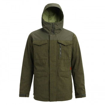 Jacket Burton Covert