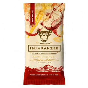 Chimpanzee Apple & Ginger