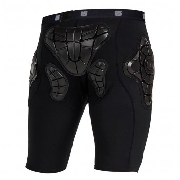 Chránič Burton Youth Total Impact Short