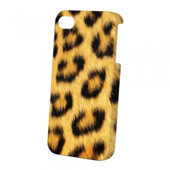Obal na telefon Dedicated Leopard Iphone 4