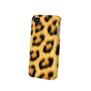 Obal na telefon Dedicated Leopard Iphone 5
