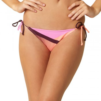 Bikiny Fox Bandit Side Tie Bottom