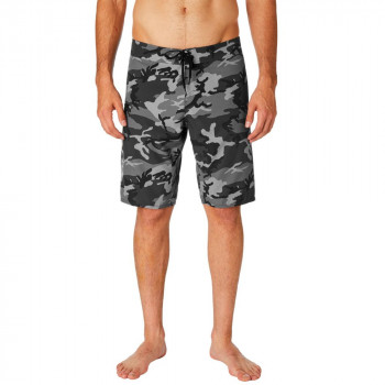 Boardshortky Fox Overhead Camo Stretch
