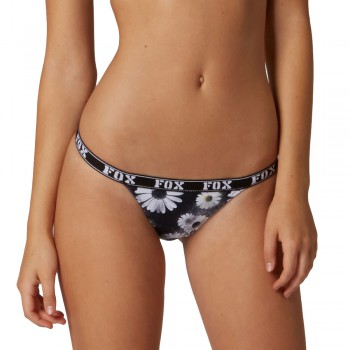 Bikiny Fox Slam Skinny Waistband Bottom
