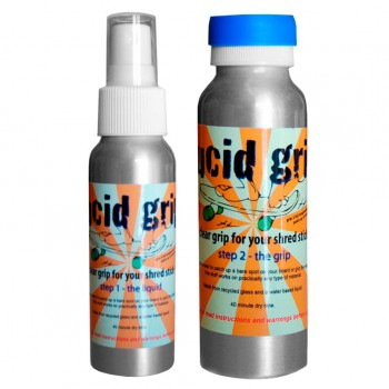 Grip Lucid Grip Clear