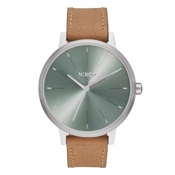 Hodinky Nixon Kensington Leather