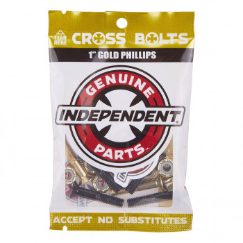Independent Genuine Parts Phillips Gold 1