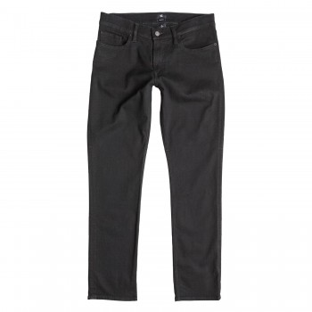 Nohavice DC Worker Straight Jean