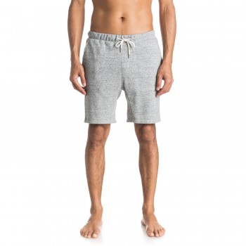 Kraťasy Quiksilver Fonic Fleece Short