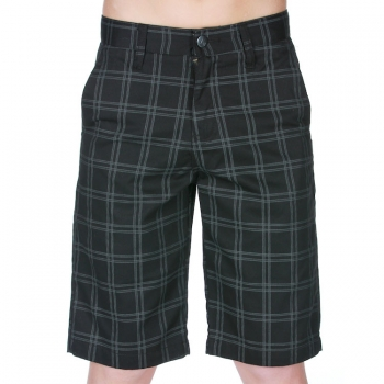 Kraťasy Volcom Frickin Plaid Jr
