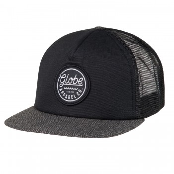 Kšiltovka Globe Expedition Trucker