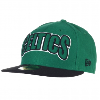 Kšiltovka New Era Boston Celtics 59Fifty