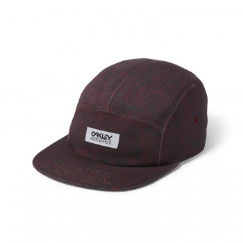 Kšiltovka Oakley Factory Pilot Five-Panel