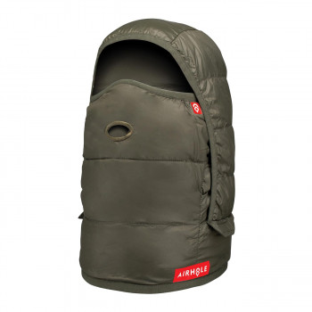 Kukla Airhole Airhood Packable Insulated