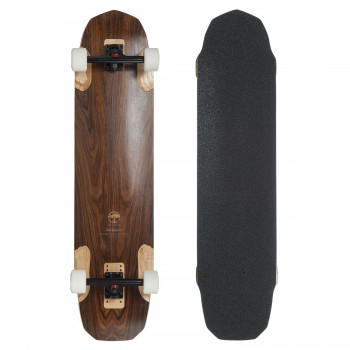 Longboard Arbor Backlash 40