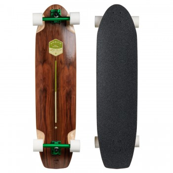 Longboard Arbor James Kelly Pro Model