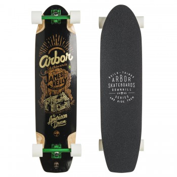 Longboard Arbor James Kelly-Pro Model
