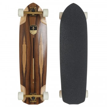 Longboard Arbor Liam Morgan Pro Model
