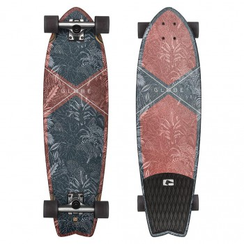 Longboard Globe Chromantic