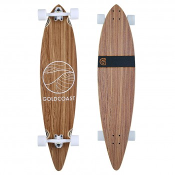 Longboard Goldcoast Classic Pintail