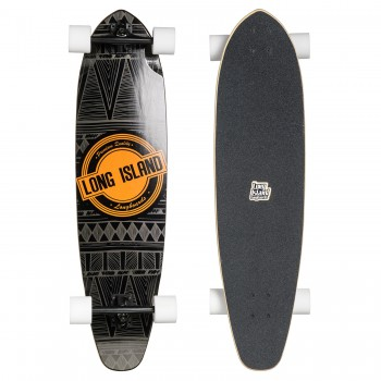 Longboard Long Island Essential Kicktail