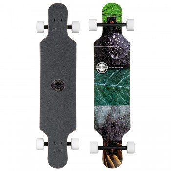 Longboard Long Island Organic Top Mount
