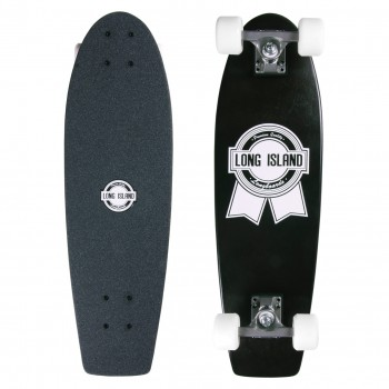 Longboard Long Island Pacific Black