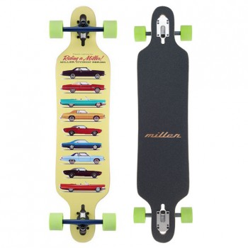 Longboard Miller Collection 41
