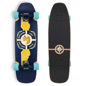 Longboard Miller Duck Unit