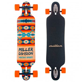Longboard Miller Native