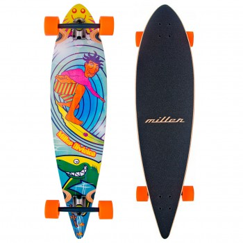 Longboard Miller Stocked Gb 40