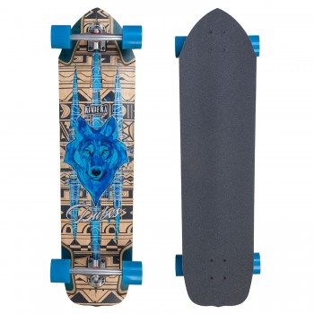 Longboard Riviera Dubes Special