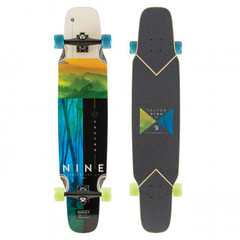 Longboard Sector 9 Offset Double Cross 42""