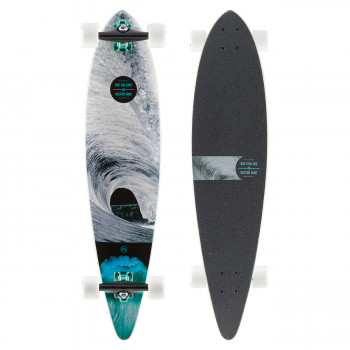 Longboard Sector 9 Ray Collins Merchant 38""