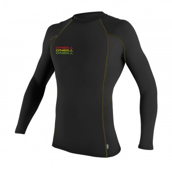 Lycra O'Neill Skins Graphic L/s Crew