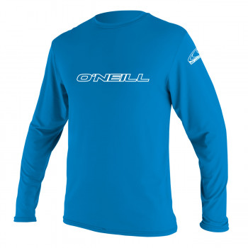 Lycra O'Neill Youth Basic Skins L/s Sun Shirt