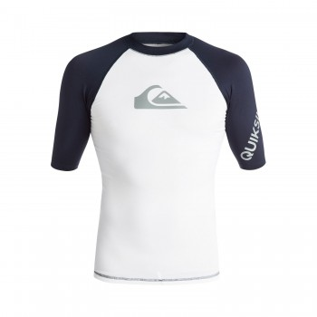Lycra Quiksilver All Time Ss