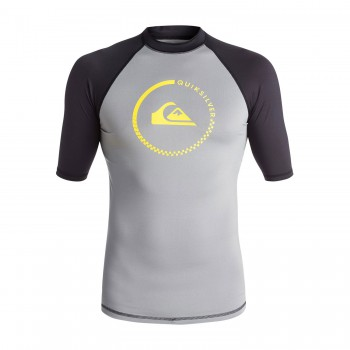 Lycra Quiksilver Lock Up Ss