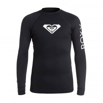 Lycra Roxy Whole Hearted Girl LS