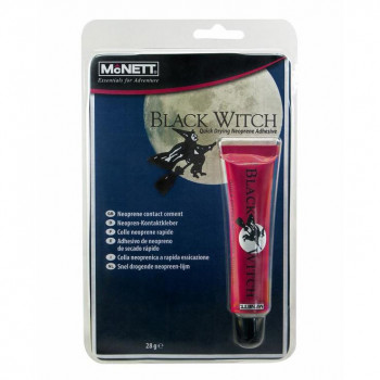Mcnett Black Witch